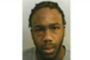 Family and friends of Bristol murderer Luchiano Barnes facing...