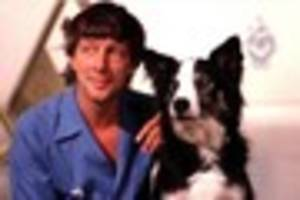 Missing Blue Peter legend John Noakes in hospital after eight...