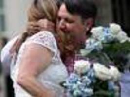 Must churches conduct gay marriages?