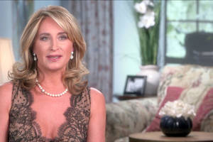 Real Housewives of New York City Season 7 Episode 13: 'Crazy Time In Turks And Caicos'