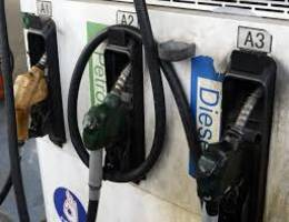 Petrol prices cut by 31 paise per litre, diesel by 71 paise including VAT