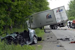 June a deadly month on Ontario's highways, OPP says