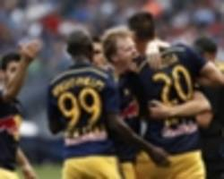 Red Bulls prove they are Kings of New York with wins over Cosmos and City