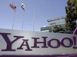 Yahoo spotted testing Google search results with users over Bing