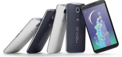 You can now score a Google Nexus 6 for just £304 in the UK