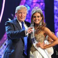 Trump's Miss USA Pageant Finds New Home