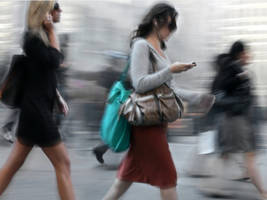 Using data to target effectively can boost mobile ad engagement as much as 50x
