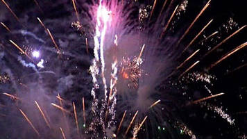 Fourth of July events for central Indiana 2015