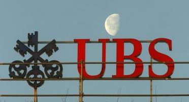 ubs has whistleblower deal in brazil currency investigation: paper