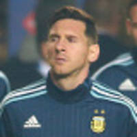 Argentina, Chile poised for Copa classic