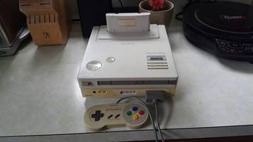 Reddit user finds fabled Play Station Nintendo-Sony hybrid console