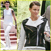 Ruby Rose's Resemblance to Justin Bieber Made Her Lose a Huge Movie Role!