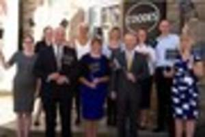 Coodes Solicitors recognised for continued excellence in client...