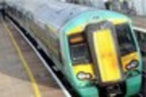 Disruption on Southern trains this morning