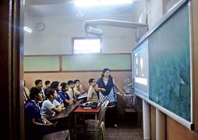 A day-long survey in Maharashtra to find out-of-school children