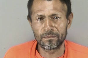 San Francisco pier shooting suspect has been deported 5 times