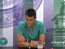 'There's been no respect towards me': Australian tennis' OTHER bad boy Bernard Tomic launches extraordinary serve at former star Pat Rafter and Tennis Australia