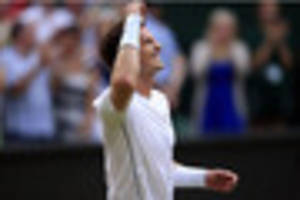 Andy Murray overcomes Andreas Seppi comeback to power into second...