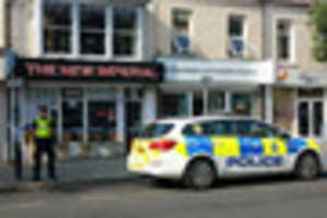 Double Lincolnshire stabbing leaves traders 'shocked and...