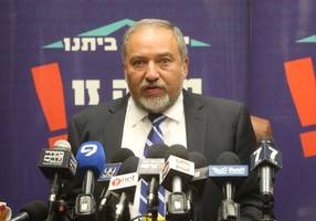 Liberman: Lack of deterrence in Gaza made world ignore us