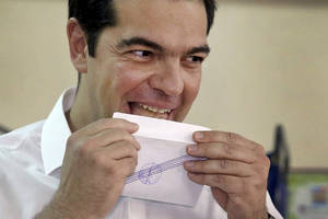 Greece vote will have little impact on US