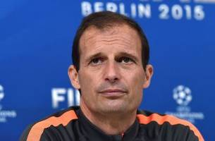 juventus manager allegri extends contract through until 2017