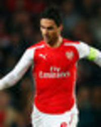 Arsenal seal deal for Spaniard - meaning they will not sign another midfielder this summer