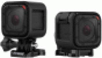 new gopro hero4 session drops some features to get small
