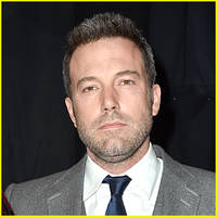 Ben Affleck Breaks His Silence on Twitter Following Jennifer Garner Split