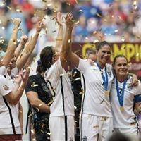 Women's Triumph Was Most-Watched US Soccer Game Ever