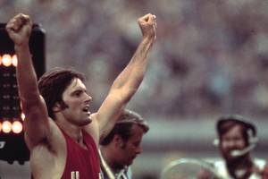 Bruce Jenner's 1984 Olympic Torch could fetch $20K at auction