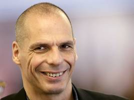 'white as driven snow' yanis varoufakis was president of a black student union according to his professor