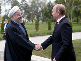 Iran Deal Done - Stunning, Historic Mistake Or Profoundly Positive Change