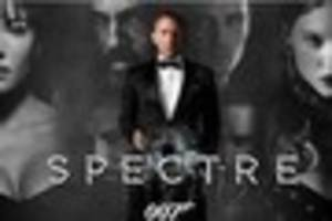 video: london to host james bond spectre world premiere