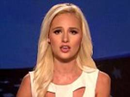 tomi lahren's 'barack obama's 'half-baked' isis policy' speech goes viral