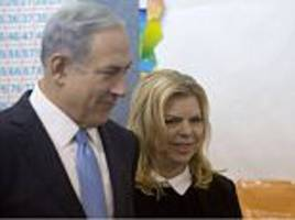 benjamin netanyahu and wife sara face criminal investigation over personal spending