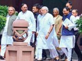 BJP strikes back at Congress with claims Uttarakhand CM tweaked liquor policy