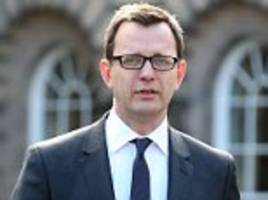 ex-news of the world editor andy coulson ordered to pay £150k towards trial costs