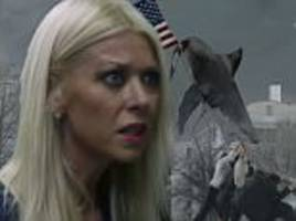 fate of sharknado 3's tara reid to be decided by viewers in twitter campaign