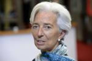 UN should sanction IMF head and Libyan Prime Minister