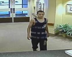 Stamford PD Seek Man Who Allegedly Engaged Police in Pursuit
