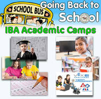 ivy bridge academy offers back to school academic camps