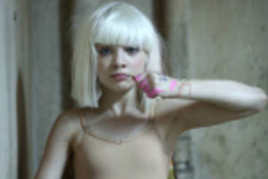 'chandelier' kid maddie ziegler ditched sia for a new gig