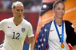 Lauren Holiday and Shannon Boxx to retire from USWNT after victory tour