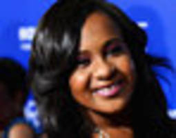 Celebrities Honor Bobbi Kristina Brown On Twitter And Instagram