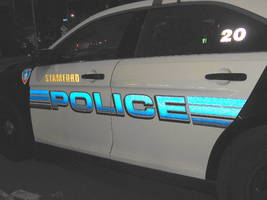 Stamford Police Are Investigating Death and House Fire