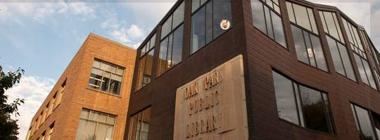oak park library to kick off pop culture club with adult spelling bee