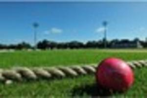 Ifield secure narrow win over St James's Montefiore