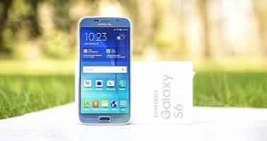 Samsung Galaxy S6/S6 edge Receiving New Android 5.1.1 Lollipop Update at T-Mobile