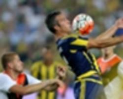 Champions League Review: Monaco impress while Shakhtar stall Fener